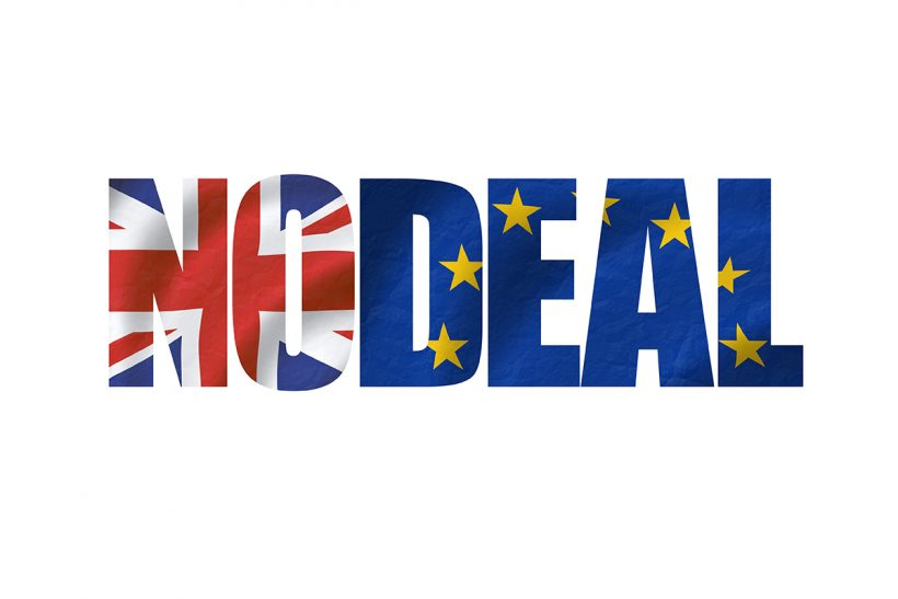 Guide to No Deal exit
