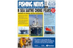 New Issue: Fishing News 25.04.19