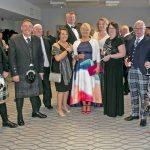 The Fraserburgh Harbour team.