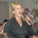 Erin from Singers Secreto…