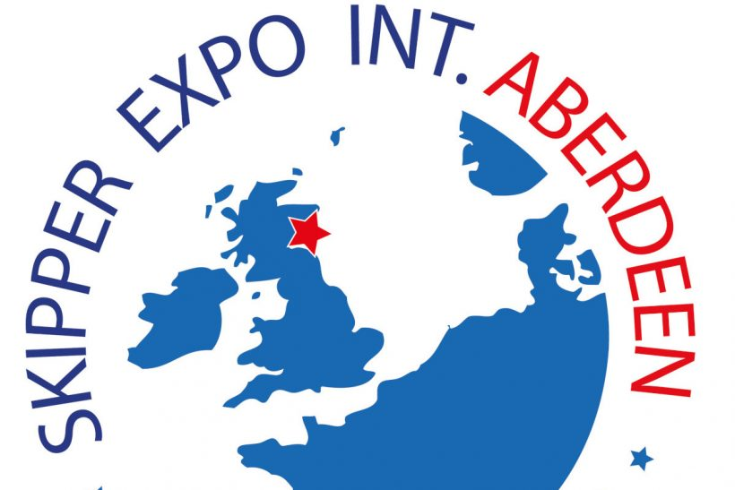 Skipper Expo Int Aberdeen 2019 – 17-18 May