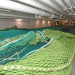Four rockhopper trawls are available to use in single or twin-rig configuration from the full-length trawl deck…