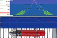 Notus Echo – the world's first shellfish detector