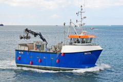 Boat of the Week: Rachel Anne PH 770