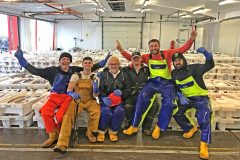 Trawlermen: Celebs at Sea