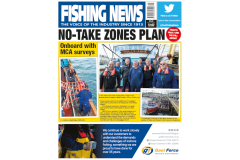 New Issue: Fishing News 18.07.19