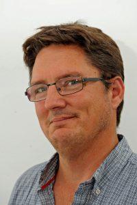 Paul Trebilcock of the CFPO.