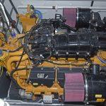 Good Hope's Cat C32 ACERT main engine…