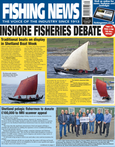Fishing News 29.08.19