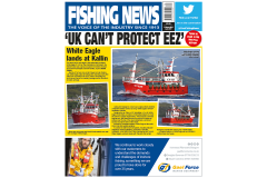 New Issue: Fishing News 22.08.19