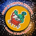 The Cromer and Sheringham Crab and Lobster Festival is a big fixture in May.
