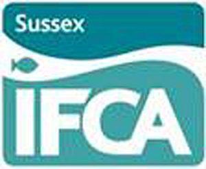 Sussex IFCA logo