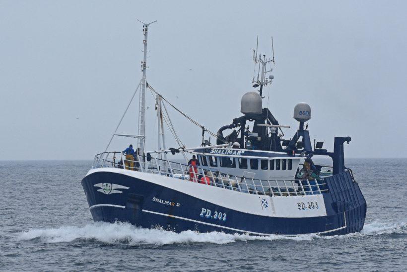 Boat of the Week: Shalimar II PD 303
