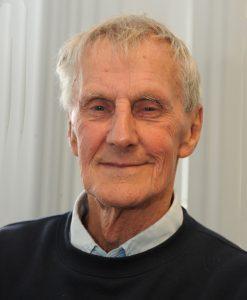 Dave Pessell, managing director of PTA.