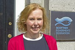 Elspeth Macdonald, chief executive of SFF