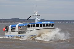 Boat of the Week: Pilot Me SH 130