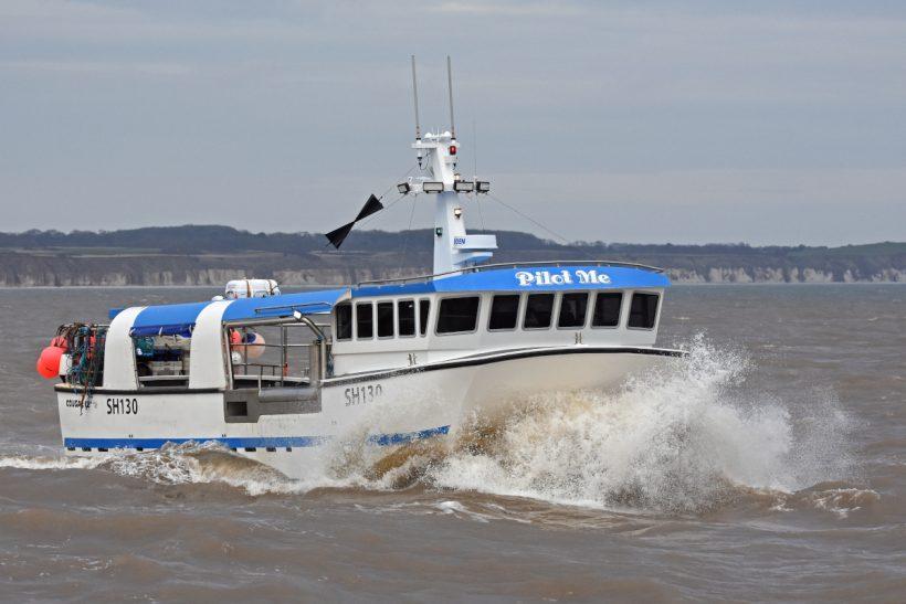 Boat of the Week: Pilot Me SH 130