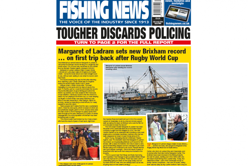 New Issue: Fishing News 06.12.19