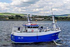 Boat of the Week: Amberlisa UL 30