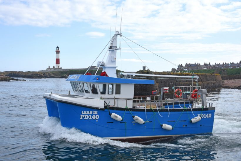 Boat of the Week: Leah III PD 140