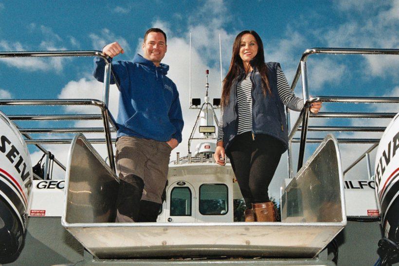 Solent Engineering celebrates 10 years