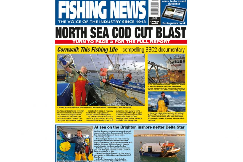 New Issue: Fishing News 09.01.20