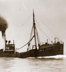 Trawlerman's Reminiscences