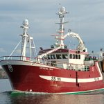 Crystal Sea features a new hull design and customised twin-rig trawling arrangements.
