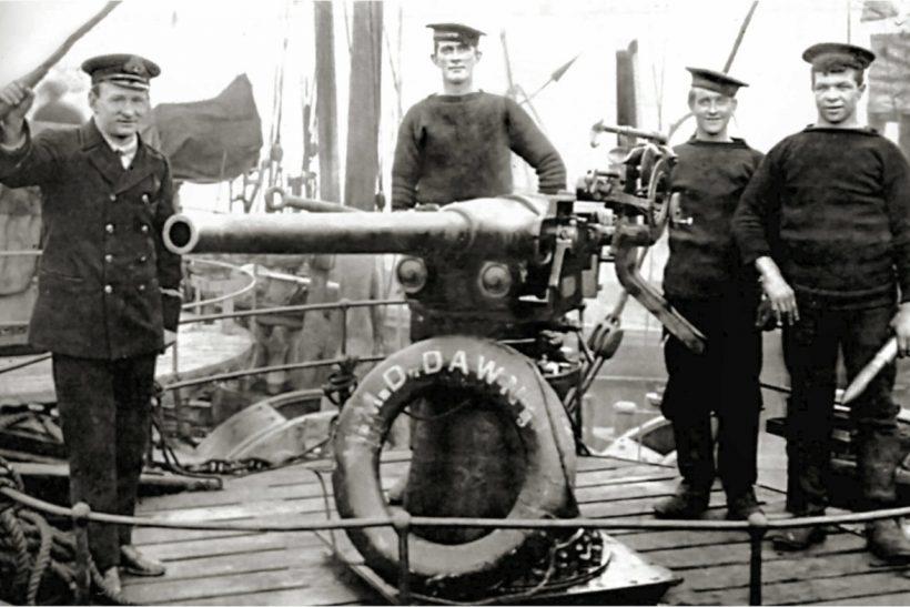 Three years in Malta: 1915-1918 – A Trawlerman's Reminiscences – Part 8