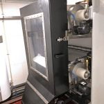 Two Buus flake ice machines give a daily output of 9t.
