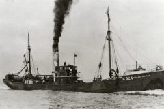 A Trawlerman's Reminiscences – Part 9: Back at Hull: Aftermath of the Great War