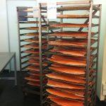 Waveney Smokehouse produce…