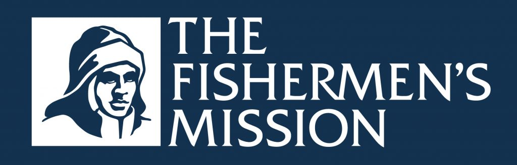 Fishermen's Mission logo for appeal
