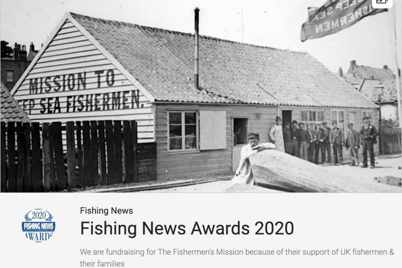 Fishermen's Mission appeal