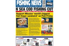 New Issue: Fishing News 02.07.20