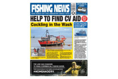 New Issue: Fishing News 30.07.20