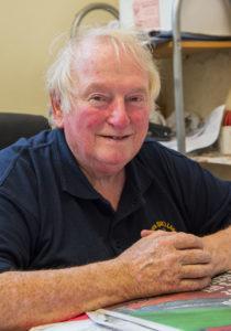 Eric McLeod, owner of Viviers (UK) Ltd…