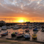 The East Yorkshire holiday resort and fishing port of Bridlington is aiming to brand itself the 'lobster capital of Europe', in a bid to boost tourism and the local economy. (Photo: HFIG)