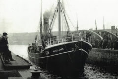A Trawlerman's Reminiscences – Part 11: Between the wars: Parting of the ways