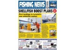 New Issue: Fishing News 13.08.20