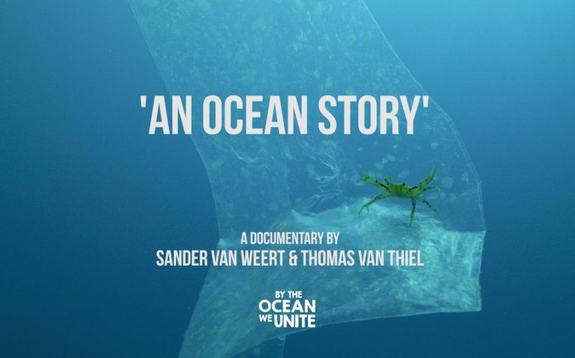 Online screening tells An Ocean Story