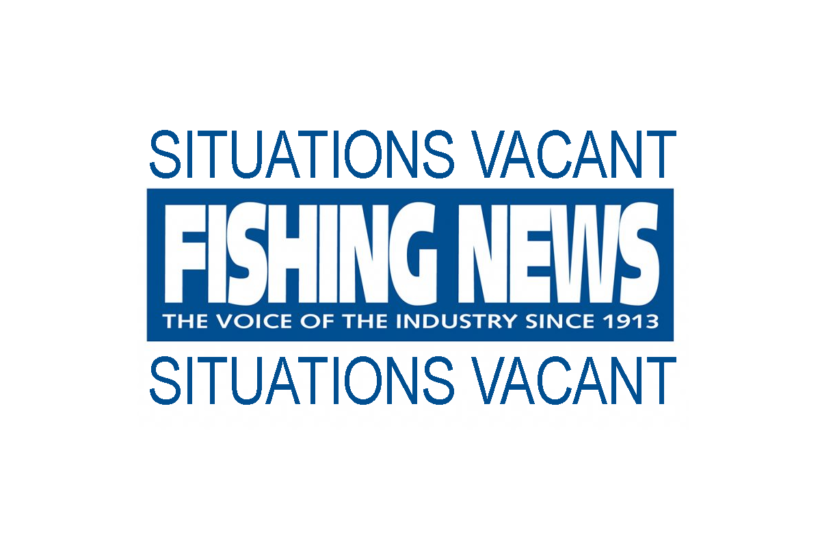 SITUATIONS VACANT: Reliable and hardworking skipper required to fish 25m freezer trawler, south and west coast of Ireland.