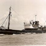 Wyre Victory FD 181. (Photo: Fleetwood Motor Trawlers/Mark Stopper)