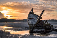 Plan to turn iconic Donegal boat into work of art