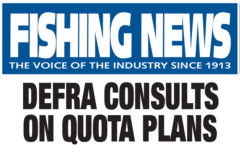 DEFRA consults on quota plans