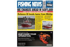 New Issue: Fishing News 15.10.20