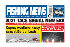 2021 TACs signal new era