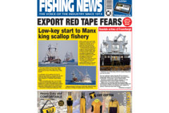 New Issue: Fishing News 26.11.20