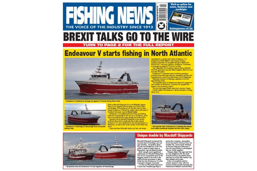 New Issue: Fishing News 07.01.21
