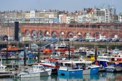 Ramsgate: Kent's royal harbour